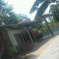 PT BNI: Tanah&bangunan SHM No. 4968 luas 166 m2, di desa Bulung Kulon, Kec, Jekulo, Kab. Kudus