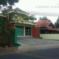 PT BNI: Tanah&nangunan SHM No. 1114 luas 175 m2 & SHM No. 1259 luas 195 m2, di Jl. Kudus - Colo Km. 6 Kudus