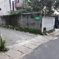 Sebidang tanah SHM No.13329 luas 241 M2 &bangunan di Lanea Town House Jl.Kedondong No.83K Rt.004 Rw.04 Jagakarsa Jakarta Selatan