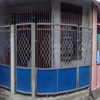 1 bidang tanah luas 108 m2 berikut rumah tinggal di Kelurahan Entrop, Kecamatan Jayapura Selatan, Kota Jayapura