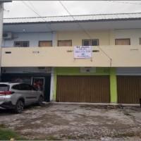 1 bidang tanah luas 56 m2 berikut ruko di Kelurahan Ardipura, Kecamatan Jayapura Selatan, Kota Jayapura