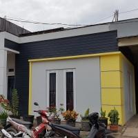 1 (satu) bidang tanah, SHM No. 1130, luas 602 m², berikut bangunan di atasnya, di Kel. Sungai Meriam, Kec. Anggana, Kutai Kartanegara
