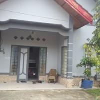 (BRI BONTANG I) - Lot 7 berupa sebidang tanah dan bangunan SHM seluas 412 m2 di Jl. Imam Bonjol, Gg. Selat Lombok, Tanjung Laut, Bontang