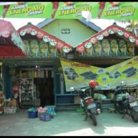 (BRI BONTANG I) - Lot 8.a berupa sebidang tanah dan bangunan SHM seluas 267 m2 di Jl. MH. Thamrin, Bontang Baru, Bontang