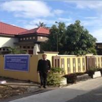 (BRI BONTANG I) - Lot 3 berupa Sepaket bidang tanah dan bangunan SHM seluas 175 m2 dan 163 m2 di Jl. Kenangan, Tanjung Laut, Bontang
