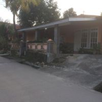(BRI BONTANG I) - Lot 4 berupa sebidang tanah SHM seluas 249 m2 di Jl. Kapal Layar, Loktuan, Bontang