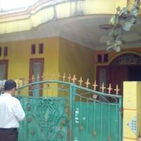 Sebidang tanah dan bangunan, SHM No. 01094/Mekarsari, luas tanah 60 m2 terletak di Desa Mekarsari, Kec. Rajeg, Kab. Tangerang