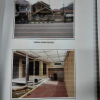 Panin D: H Jajang S: TB, SHM No 2875 luas 328 m2, di Jl Veteran, Kel. Negrikaler, Kec Purwakarta
