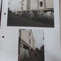 BNI Collection Division, 1 bidang tanah berikut bangunan diatasnya, SHM 9239 luas 988 m2 di Caturtunggal, Depok, Sleman, DIY