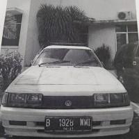 KPP KEBAYORAN BARU DUA-1 (satu) unit Mobil Mazda M1400 (VANTREND), Tahun 1994, Putih, Isi Silinder 1.400 cc, No. Pol. B 1328 WMI