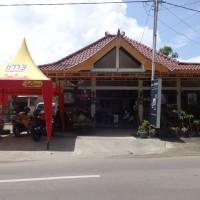 BRI Madiun - 1. Tanah bangunan SHM 1559 LT 490 m2 terletak di Jl Menur Kel/Ds Ronowijayan Kec Siman Kab Ponorogo