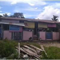 1 bidang tanah luas 295 m2 berikut rumah tinggal di Kelurahan Asano, Kecamatan Abepura, Kota Jayapura