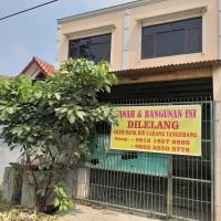 BPD Jabar & Banten : 2 bidang tanah berikut bangunan SHM luas 94 m2 dan 66 m2, di Komplek Villa Regency Baru, Kutajaya, Kab. Tangerang