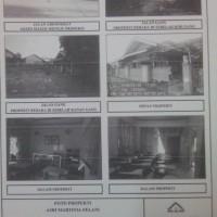 B. Mandiri T/B : SHM No.01693/Adiarsa Barat, luas 114 m2, di Kp. Adiningrat RT.03 RW.10,  Kec. Karawang Barat, Kab. Karawang, Jawa Barat.