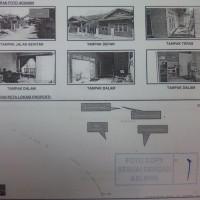 B.S.Mandiri T/B: SHM No. 05377/Purwasari, luas 104 m2, di Perum. Purwasari Permai Blok C No.23, Kec. Purwasari, Kab. Karawang, Jawa Barat.