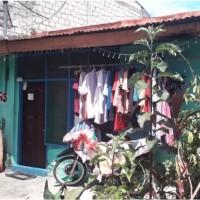 1 bidang tanah luas 126 m2 berikut rumah tinggal di Kelurahan Waena, Kecamatan Heram, Kota Jayapura