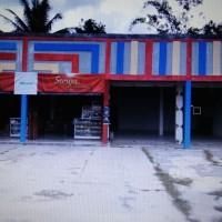 Bank Mandiri -  Sebidang tanah seluas 173 M2, SHM No. 11687, terletak di Kel. Bukit Tunggal, Kec. Jekan Raya, Kota Palangkaraya
