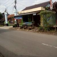 [BTPN Tgl] T&B, SHM No. 371, LT 191m2, terletak di Ds Kertasari, Kec Banjarharjo, Kab Brebes