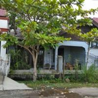 BNI Kanwil Bjm:Sebidang tanah seluas 200 m2  dan bangunan, Jl.Cilik Riwut Km.7 (Jl.Danau Mare I No.32), P.Raya SHM No.431 (4)