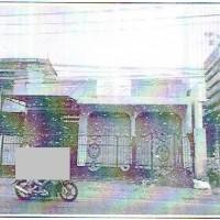 BNI: Sebidang tanah, SHM No.160 luas ±700 m2, berikut bangunan di atasnya, terletak di Desa Sindangsari, Majenang, Cilacap