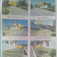 Kurator - Tanah & bangunan Villa terletak di Jl. Indragiri II Ds. Pesanggrahan Kec. Batu Kota Batu