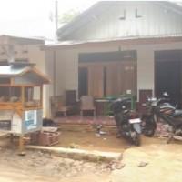Lelang permohonan PT PNM Tbk Cabang Semarang:  Tanah + rumah LT 464 m2 (SHM 328) di Batang