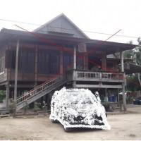(Mandiri) tanah (SHM No.302), Luas tanah 2.707 m2, di Desa Damai, Kec. Watang Sidenreng, Kab. Sidenreng Rappang