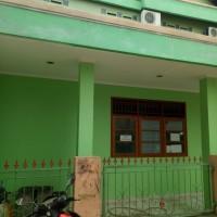 KSP Sahabat Mitra Sejati : Tanah 238 m2 dan bangunan di Jl Gang Damai RT 03/016 Pulogebang Cakung Jkt Timur (P)