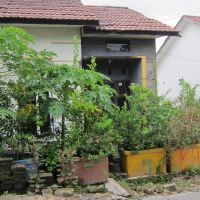 Sebidang tanah berikut bangunan diatasnya seluas 150 m²  di Jl. H. Moestalim Gg. Bayam I No.28 Kel. Madurejo, Pangkalan Bun