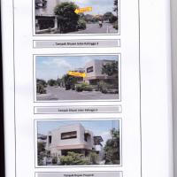 Buana Artha Lestari: tanah bangunan SHM 3374, LT 108 M², Ds/Kel Kadipiro, Kec Banjarsari, Kota Surakarta