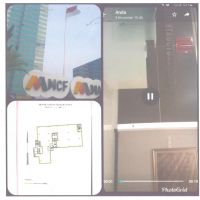 PT.Bank Syariah Mandiri: Gedung Kantor, SHMASRS No.121/XVIII/W Lt 1242,15 m2 di Wisma 76 Kel.Slipi, Kec.Palmerah, Jakbar