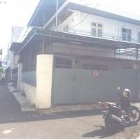 PT.Bank Syariah Mandiri: SHM No.323, 161 m2 dan SHM No.324, 92 m2 di Kel.Pekojan, Kec.Tambora, Jakbar