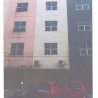 PT. Bank Syariah Mandiri: Ruko, SHGB No.4063, luas 69 m2 di Komp Toko Taman Meruya, Blok M No.72, Kel.Meruya Utara, Kec.Kembangan, Jakbar