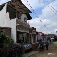 [BRI BKT] Sebidang Tanah Luas 143 M2 & bangunan SHM No.1372, di Kel. Pulai Anak Air, Kec. Mandiangin Koto Selayan, Kota Bukittinggi