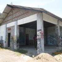 1. Bri Singaraja : 1 (satu) bidang tanah SHM Nomor 695/Luas 400 m² di Desa Gerokgak, Kec. Gerokgak, Kab. Buleleng