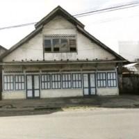 Lot 8: Sebidang tanah dan bangunan SHM No 74 luas 395 m2 di Jl Bayangkara, Kel Gamsungi, Kec Tobelo, Kab Halmahera Utara