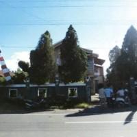 Lot 9: Sebidang tanah dan bangunan SHM No 311 luas 547 m2 di Jl Wayamoto, Kel Gura, Kec Tobelo, Kab Halmahera Utara