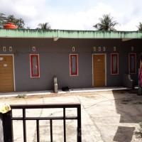 BRI Ciamis 3. Tanah + bangunan luas 370 m2 di Blok Pogor Kidul, Ds.Kawalimukti, Kec.Kawali, Kab.Ciamis.