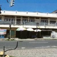 Lot 7: Sebidang tanah dan bangunan SHM No 130 luas 210 m2 di Jl H Siamange, Kel Gamsungi, Kec Tobelo, Kab Halmahera Utara