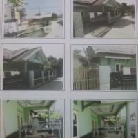 BPR Dana MG T/B: SHM No. 00575/Kutagandok, luas 662 m2, di Krajan I RT.03 RW.02,  Kec. Kutawaluyar, Kabupaten Karawang, Jawa Barat.