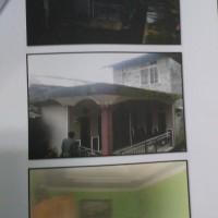 BPR Puspa Kencana: sebidang tanah SHM No.03314 luas 249 m2 berikut bangunan di Desa Reco Kec. Kertek Kab. Wonosobo