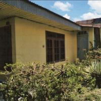 [BPR GOLI] 1.Sebidang tanah perumahan luas 205 m2 & bangunan SHM No 98, di Nag. Taram Kec. Harau Kab. Lima Puluh Kota
