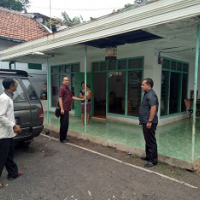 PNM : Tanah dan bangunan SHM No. 1373 luas tanah 287 M2 yang terletak di Desa Kedungdalem Kecamatan Dringu Kabupaten Probolinggo