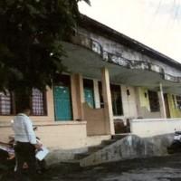 BNI Lot 1: 2 bidang tanah & bangunan SHM No.354 luas 229 m2 & SHM No 341 luas 368 m2 di Kel. Mangga Dua Kec.Ternate Selatan, Ternate