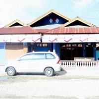 Eks HT Bank Mandiri: Tanah luas 675 m2 & Bang di Kel. Samabusa, Kec. Teluk Kimi, Kab. Nabire, Prov. Papua SHM No.1096