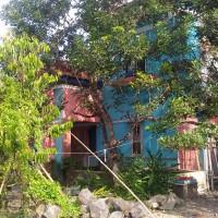 PNM Tasik 3.Tanah + bangunan luas 304 m2 di Blok Sukarame, Kel.Mekarsari Kec.Banjar, Kota Banjar