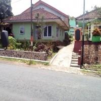 PNM Tasik 2.Tanah + bangunan luas 217 m2 di Blok Tenjosari, Ds.Cikukulu, Kec.Karangnunggal, Kab.Tasikmalaya