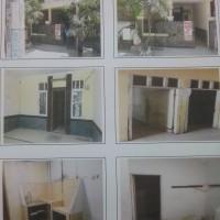 BPR Dana MG T/B: SHM No.5672/Desa Duren, Luas 60 m2, di Griya Pesona Asri Blok A.4 No.28, Kec. Klari, Kabupaten Karawang, Jawa Barat.