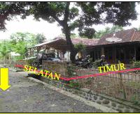 PNM : Tanah dan bangunan  SHM No. 309 luas tanah 336 M2 yang terletak di  Desa Bungatan Kecamatan Bungatan Kabupaten Situbondo.