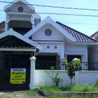 BTN Sby : 2. Tanah luas 180 m2 dan bangunan SHM 476 di Pondok Mutiara Blok S No.23 Ds. Banjarbendo, Kec. Sidoarjo, Kab. Sidoarjo
